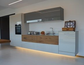 Cucina Lago 36e8 Kitchen In Superofferta Outlet Con Immagini