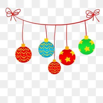 빨간 크리스마스 볼 挂饰 장식 도안 Png 와 Psd 크리스마스 트리 크리스마스 카드 크리스마스 패턴