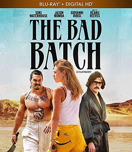 The Bad Batch 2016 In 2020 Free Hd Movies Online Streaming Movies Free Streaming Movies