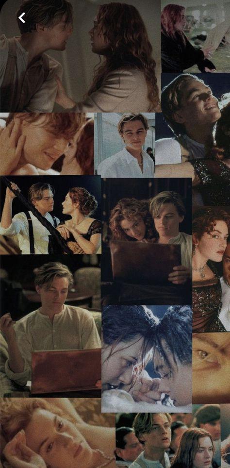 Titanic Collage♥️🚢