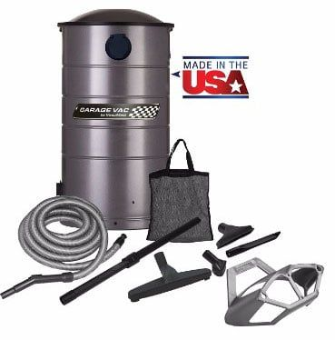 Top 9 Best Central Vacuum Systems Reviews In 2020