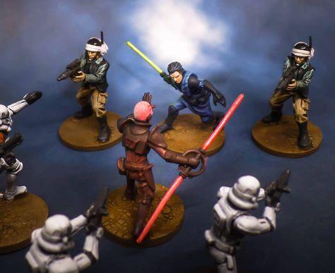 42 best Star Wars Imperial Assault images on Pinterest Imperial - schlafzimmerschrank nach maß