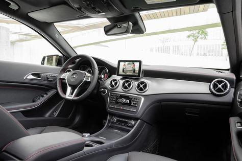 Info Harga New Mercedes Benz Cla 200 Sport Tahun 2015 Warna Putih