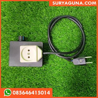 Pin Di Dimmer 4000 Watt Wa 085646415014