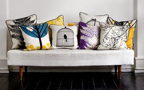 Cuscini Nordici.Design Nordico Gli Accessori Per La Casa Di Ferm Living Design