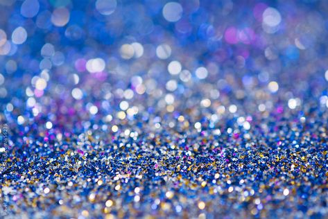 Glitter with shallow depth of field by Pixel Stories - Stocksy United