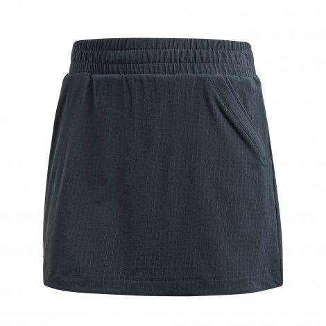 adidas Seasonal Skirt tennisrokje dames legend ink | Rok ...