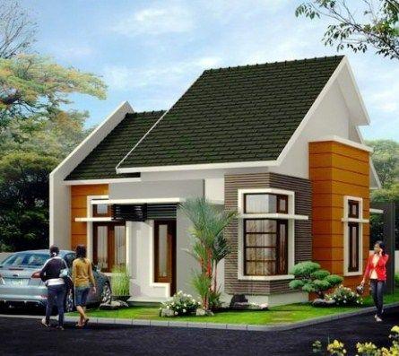 gambar rumah minimalis 1 lantai type 70 di 2019 | Rumah ...