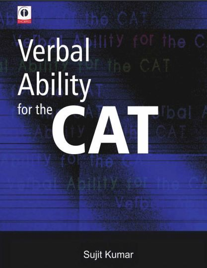 Verbal Ability By Sujit Kumar Pdf Free Download Free Books