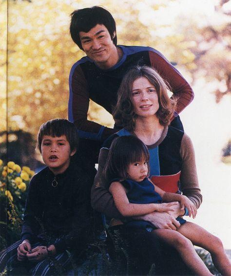 Bruce Lee — Bruce Lee