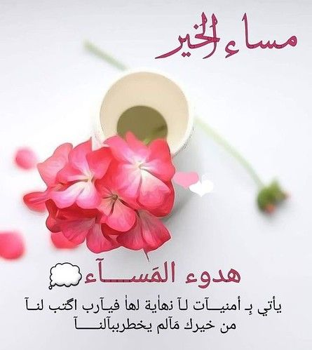 4e3c9495f092138778a5807da0fd6594 Good Evening Greetings Good Morning Arabic Evening Greetings