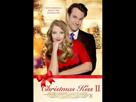 Christmas Kiss 2.A Christmas Kiss 2 2014 Youtube Movies Pinterest