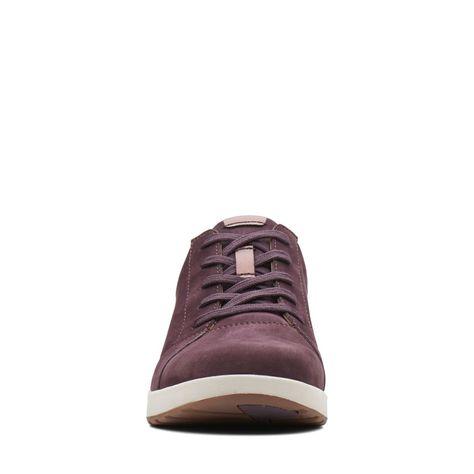 Clarks Un Adorn Lace - Womens Shoes