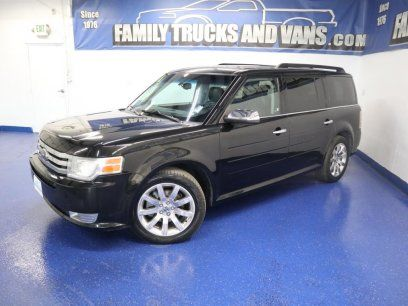 Used 2011 Ford Flex 2wd Limited For Sale In Denver Co 80210 Kelley Blue Book In 2020 Ford Flex Kelley Blue Blue Books