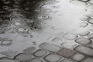 صور شتاء 2020 احلى صور معبرة عن برد الشتاء City Rain Abstract Artwork Rain
