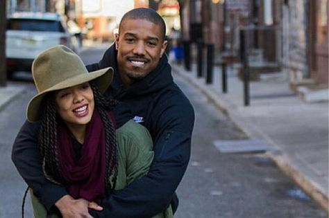 7 Dope Facts About Tessa Thompson, Michael B. Jordan's Gorgeous 'Creed' Co-Star