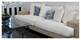 large replacement sofa cushions