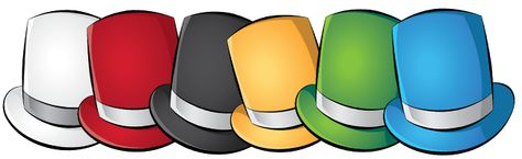 Check out this blog post on De Bono's 6 Thinking Hats Strategy along with a free printable!