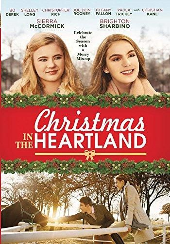 Christmas In The Heartland 2020 Christmas In The Heartland in 2020   Christmas movies, Heartland