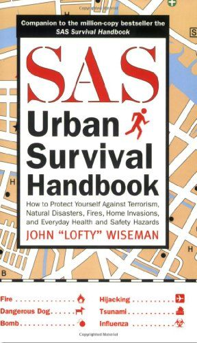 Download Pdf Sas Urban Survival Handbook Free Epub Mobi Ebooks