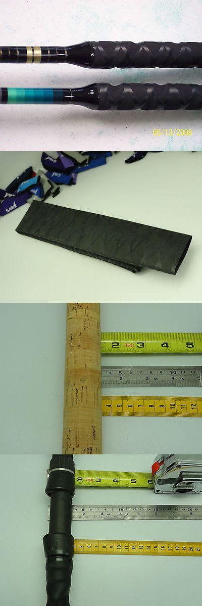 "45mm X-Heat Shrink Tube Fishing Rod Building Repair Custom Handle 32/""//800mm//0.8M"