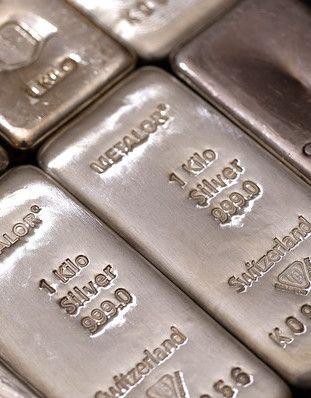 What Is A Silver Bullion Bar Buy Silver Online Silver Bullion Silver Bars