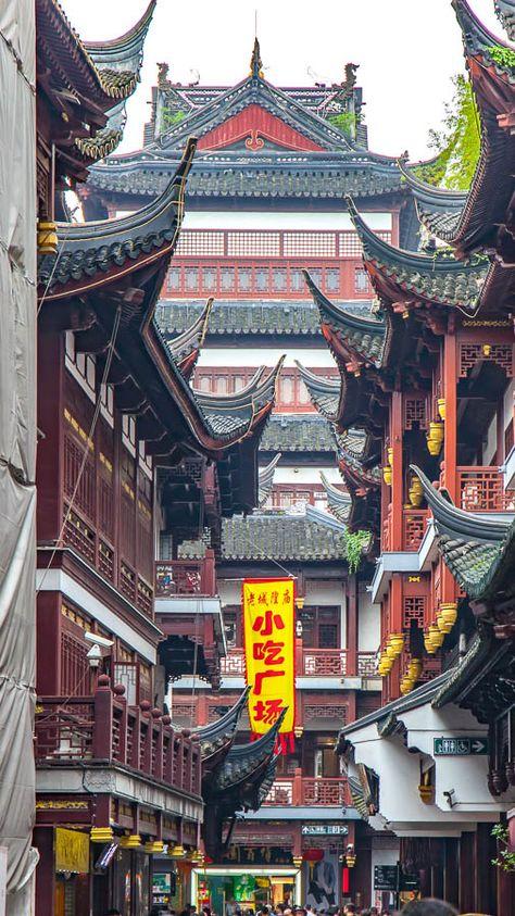 Shanghai to Suzhou Day trip? Why you should plan longer in Suzhou
