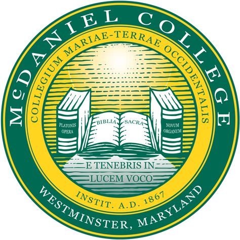 Mcdaniel College With Images Library Science Science Degree