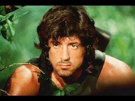 Sinopse Rambo 2 A Missao Dublado Download E Online John Rambo