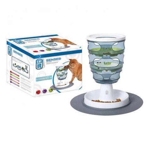 Catit Cat Senses Toy Food Maze 27 79 At Pet Barn Online Store Cat Pet Supplies Cat Supplies List Cat Supplies