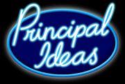 Principal Ideas
