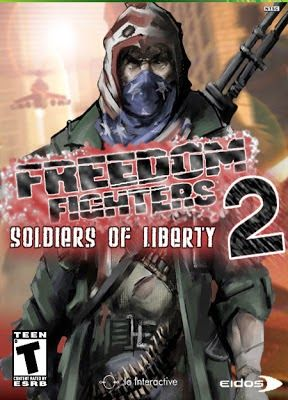 Freedom Fighters 2 Pc Game Free Download Full Version Game