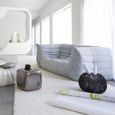 Low, Comfy Sofa Alternatives Until My Togo Comes Along? | Ligne Roset,  Interiors And Living Rooms