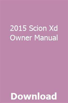 Vw sharan 2015 owners manual