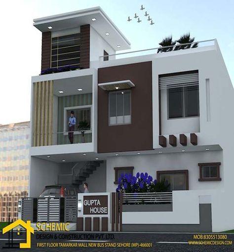 Rustic Front Door Ideas House Plans 28 Best Ideas Duplex House Design House Elevation Modern House Exterior