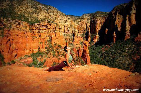 Ombiance Yoga In Sedona Arizona Http Www Ombianceyoga Com Yoga Sfondi Naturale