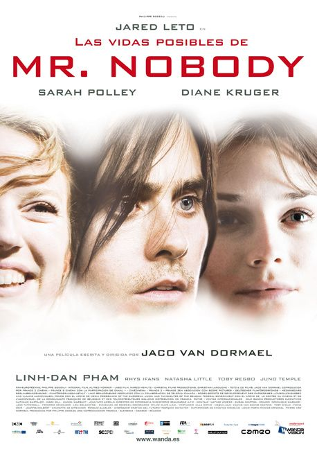 «Las vidas posibles de Mr. Nobody» in 2020