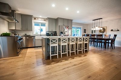 How To Care For Clean Unfinished Hardwood Flooring In 2020 Unfinished Hardwood Flooring Hardwood Floors Hardwood