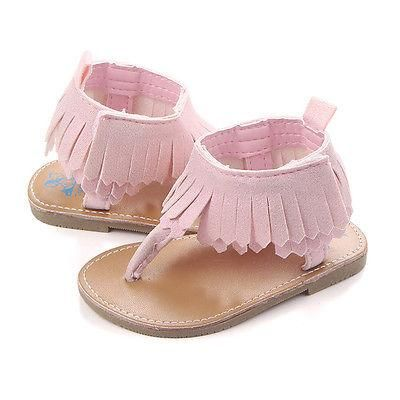 Baby girl sandals, Baby shoes