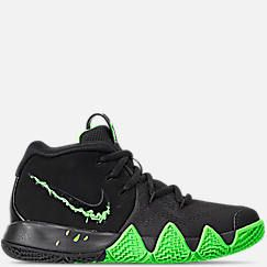 Boys\u0027 Little Kids\u0027 Nike Kyrie 4 Basketball Shoes in 2020