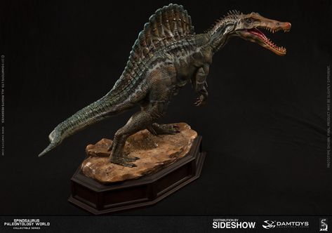 Spinosaurus Exclusive by Damtoys #Affiliate #Spinosaurus, #Sponsored, #Exclusive, #Damtoys