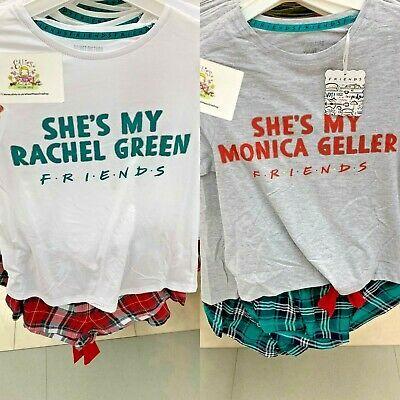 Monica and Rachel BFF Duo Sweatshirt Mens//Unisex