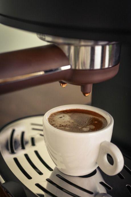Make Chocolate Even Better With Espresso Powder Espresso Powder Iced Coffee Drinks Coffee Beans