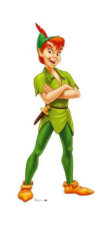 Peter Pan Peter Pan Disney Personagens De Peter Pan E Desenho