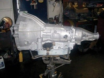 Ford Aod Overdrive Transmission Classic Ford Trucks Transmission Ford