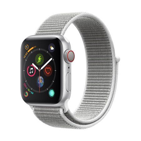Apple Watch Series 4 Smart Watch Walmart Com Buy Apple Watch Apple Watch Space Grey Apple Watch