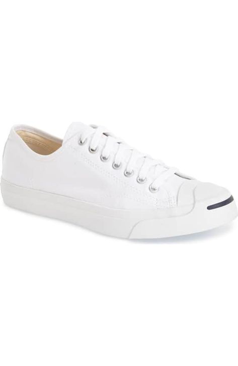 f4e14297732 Men s Converse Jack Purcell Sneaker (1 130 ZAR) ❤ liked on Polyvore  featuring men s fashion