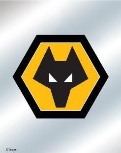 Wolverhampton Wanderers Badge 2011