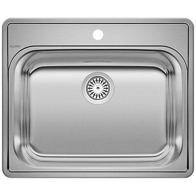 Blanco Essential 25 X 22 Drop In Laundry Sink In 2020 Laundry