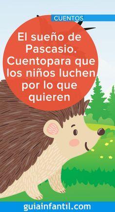 170 Cuentos Ideas Spanish Books Childrens Books Books
